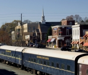 Ride the Train Homes for sale in Blue Ridge, Georgia