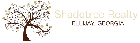 Shadetree Realty – Ellijay Georgia logo